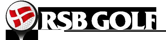 RSB Golf Logo