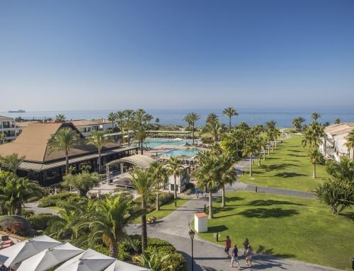 Playa Granada Golf Resort