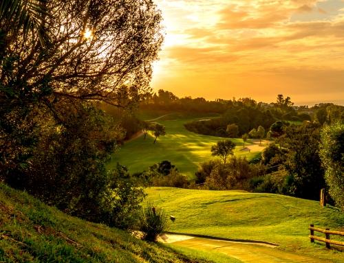 Arqueros Golf