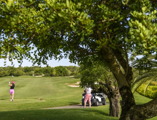 Las Colinas Golf & Country Club / long